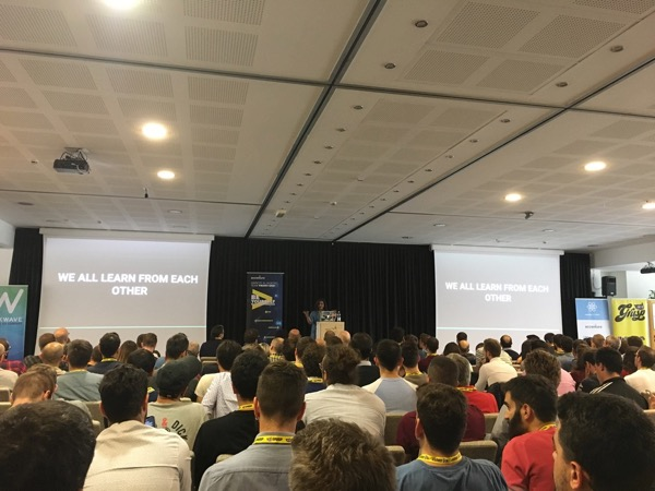 reactjsday-learnfromeachother